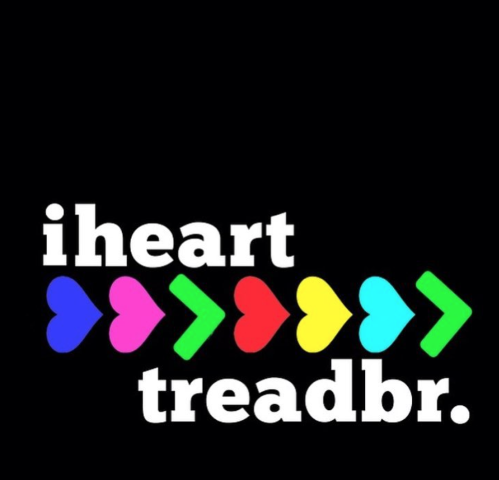 SAVE THE DATE!  It's time for our annual iHeart TreadBR Event!!  Join us September 20th for an all day party!  We'll have Trifecta Sports doing massages, treats from Salad Shop, our Beat the Clock Sale, specials on packages, MORE