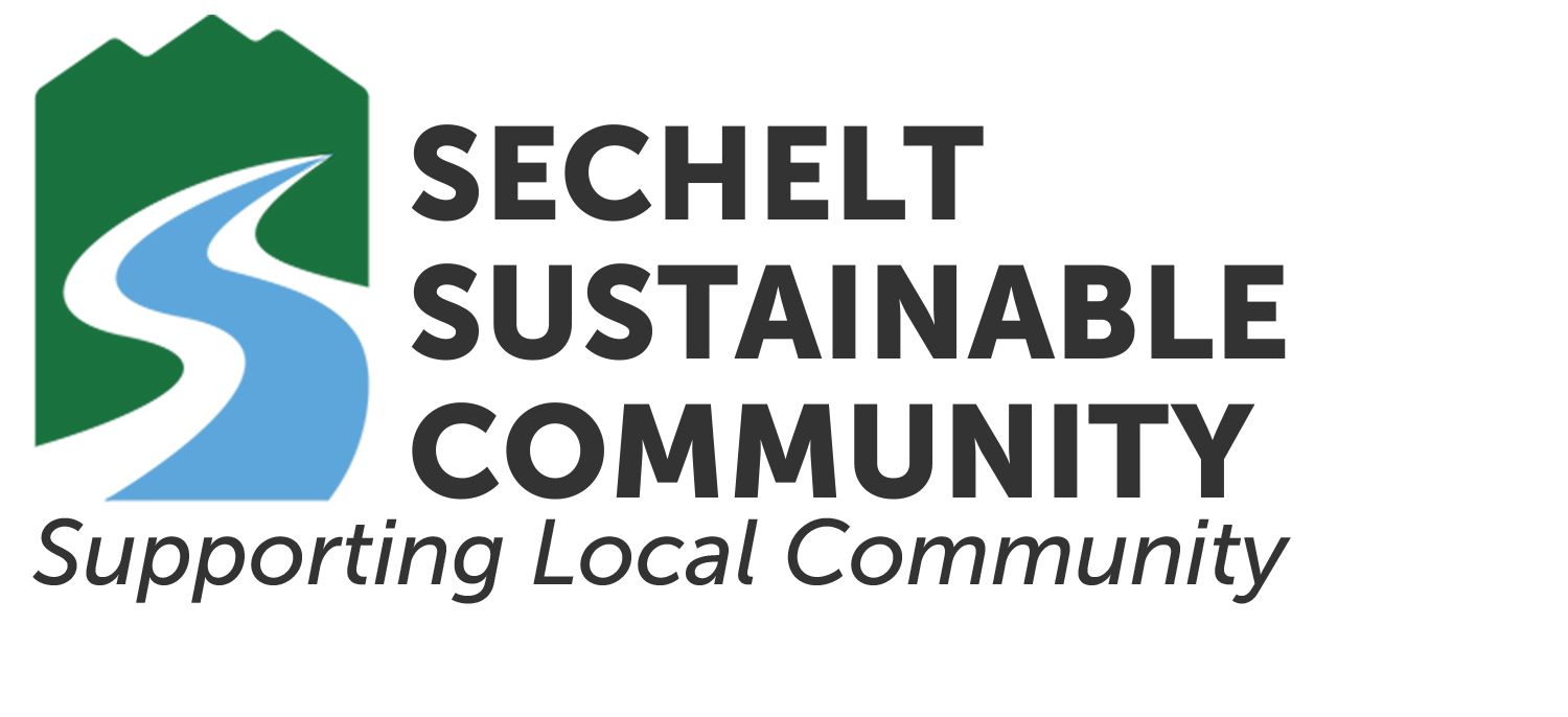 Sechelt Sustainable Community