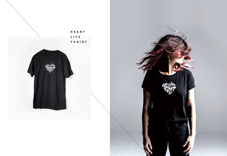 Lookbook — Life Is How You Design It. d927ab3331f