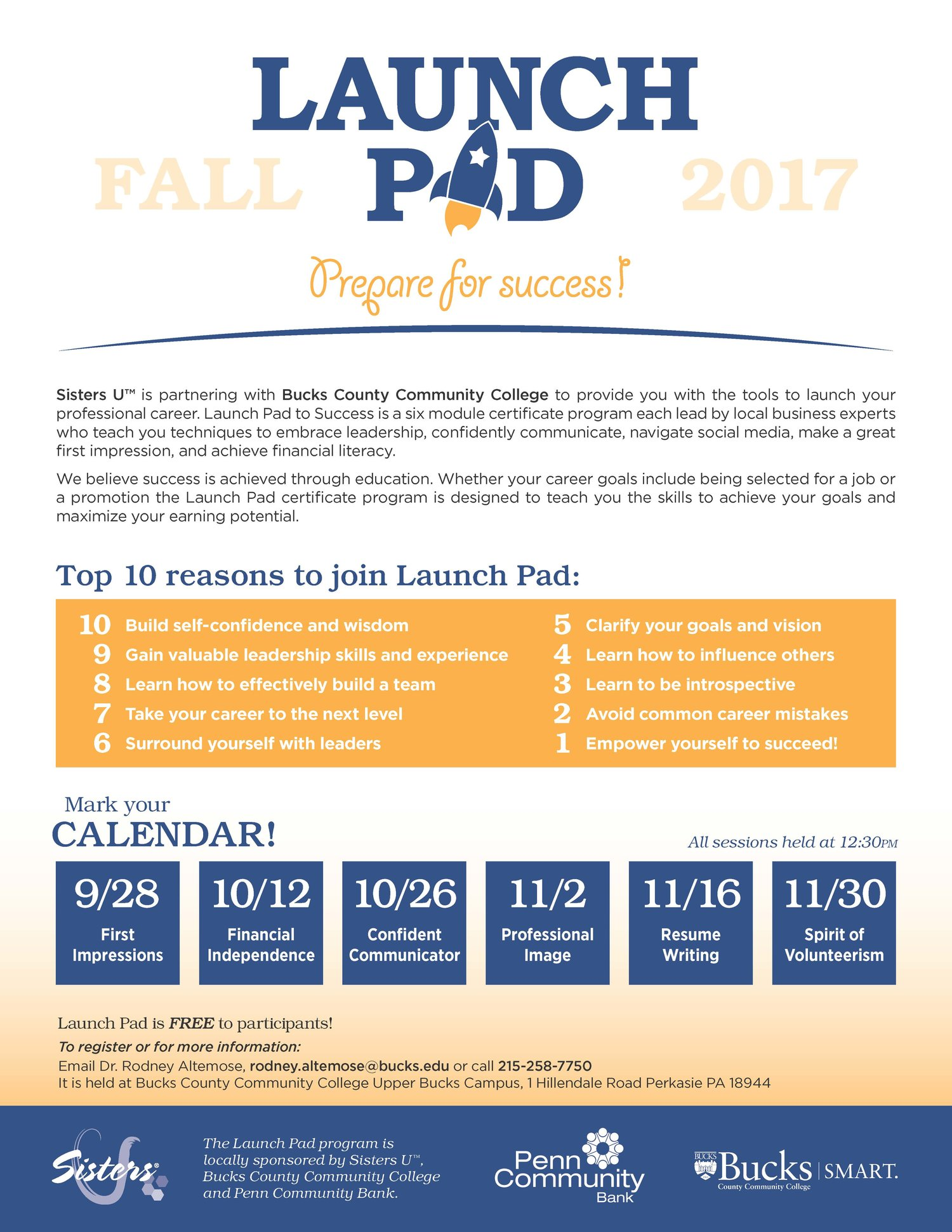 launch pad prepare for success module 5 resume writing sisters