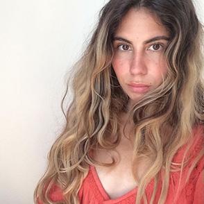 Alexa-Milena Piqué, Art Curator  Montreal, Canada   @alexapique