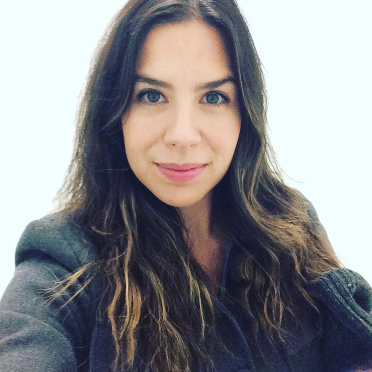Juana Samper, Marketing Coordinator  Vancouver, BC   @  juana_samper