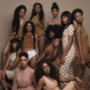 THE COLORED GIRL CAMPAIGN By Klara Miller