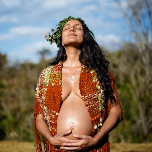 REFLECTIONS OF AN INDIGENOUS DOULA by Erynne M. Gilpin