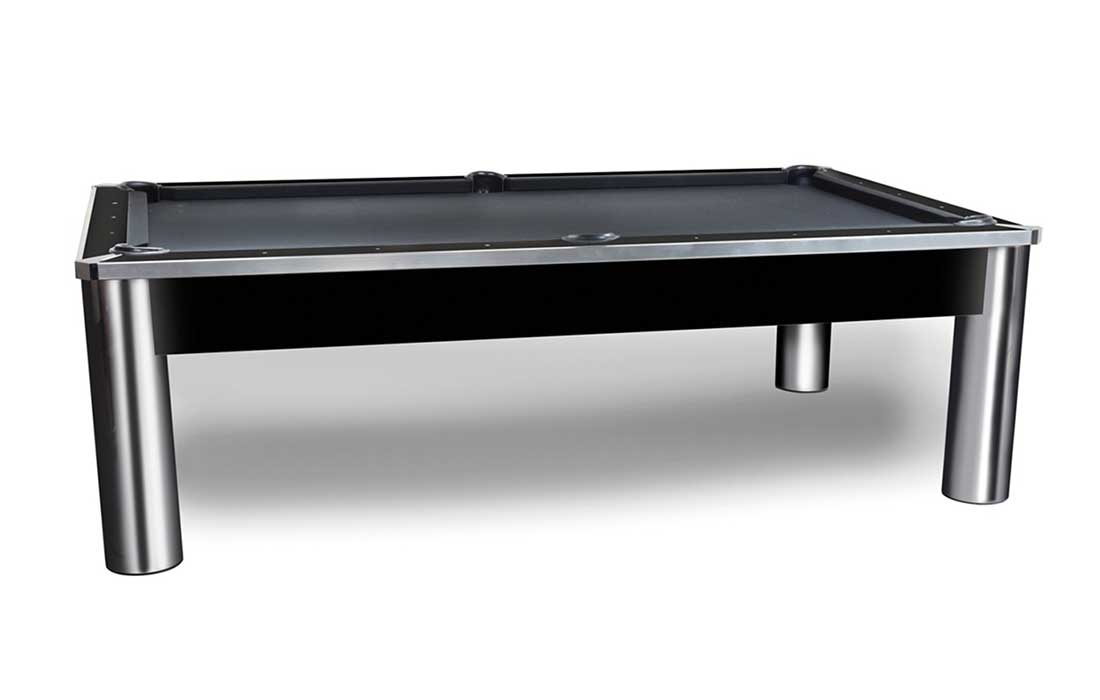 Traditional Pool Tables Proper Pool - Imperial shadow pool table