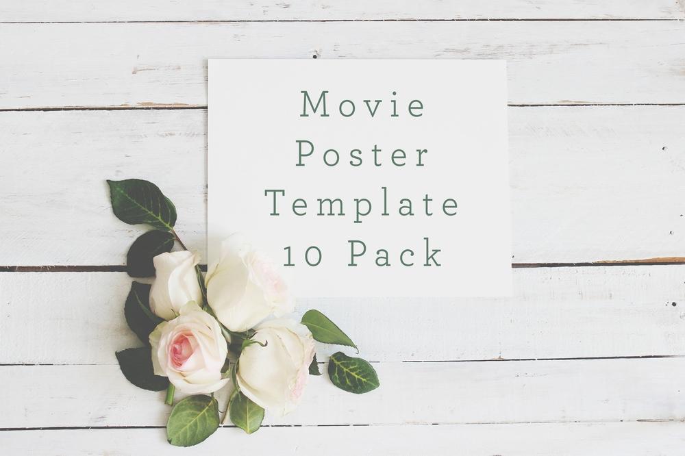 movie poster 10pkjpg