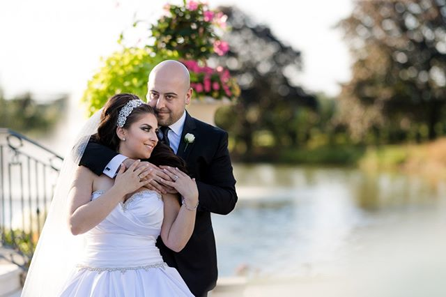 I love finding little spots like this at venues for bridal portrait sessions. The grounds at @parkchateau always photograph beautifully!  Venue: Park Chateau @parkchateau // Entertainment: Elite Sound Entertainment and Joe Paolillo @elitesoundent // Makeup Stylist: Betsy Erbeli Shuki @Betsyshuki // Videographer: Rob Adams Films @robadamsfilms // Hair Artist: Stephanie Gambino @Stef-piloarts // Florist: Flowers By Emil // Stationery/Invitations:  Arlene Segal Designs @Arlenesegaldesigns // Wedding Gown Designer: Pnina Tornai @pninatornai // Flower Girl Dress: Joan Calabrese  @Moncheribridals // Shoes: Manolo Blahnik @manoloblahnik // Groom's Tux: Hugo Boss @hugoboss // Cake: Palermos Bakery @Palermosbakery // Jewelry & Hair Piece: Bridal Styles Boutique // Transportation Company: Romantique Limos  #authenticlovemag  #mrandmrs #loveintentionally  #marthaweddings  #weddinginspirations  #weddingdetails #weddingblog  #weddingblogger #weddingforward  #junebugweddings #huffpostweddings #nyweddingplanner  #njweddingplanner #justsaidyes #theknot #theknotrealwedding #palermosbakery #manoloblahnik #mymanolos #pninatornai #parkchateau #parkchateauweddings #newjerseybride #newjerseywedding