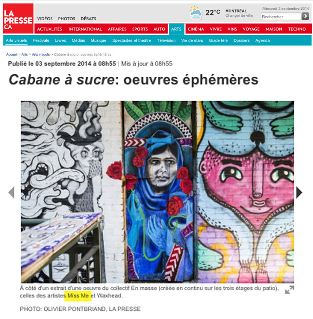 Read More at La Presse CA