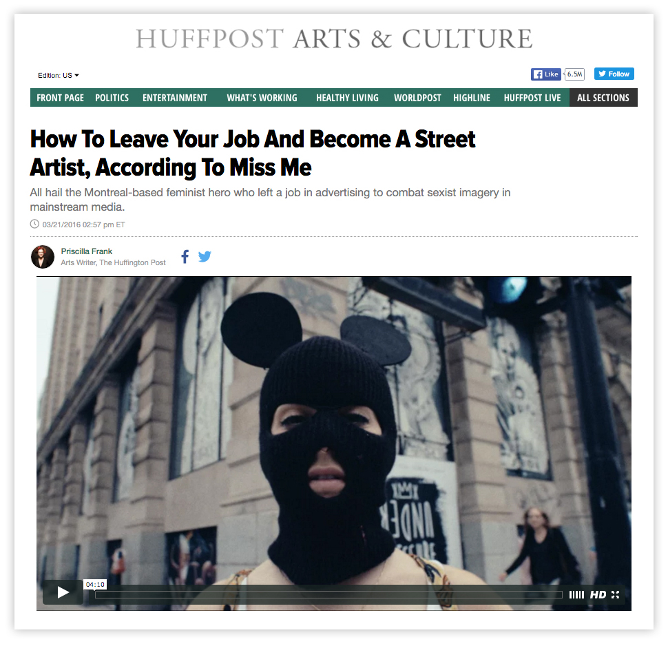 Read More at Huffington Post