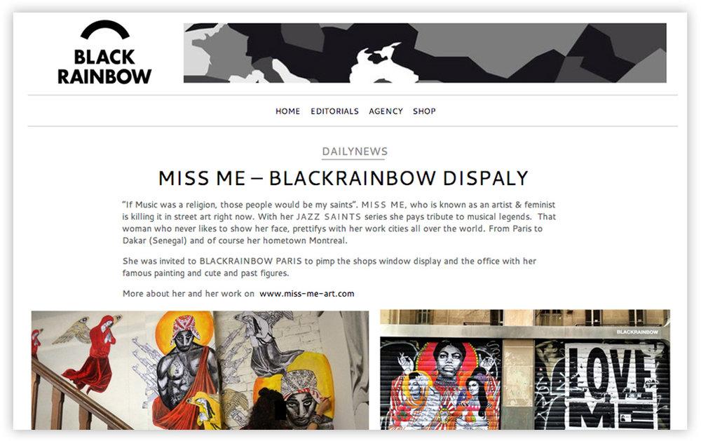 Read More at Black Rainbow