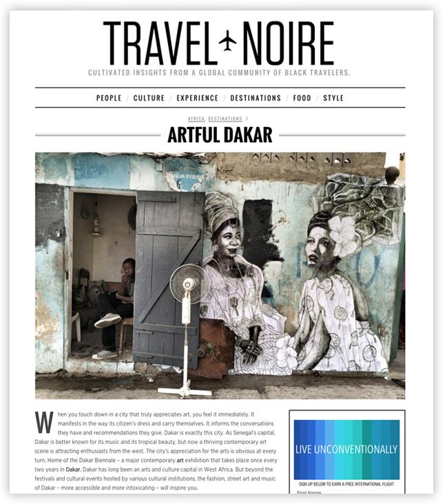 Read More at Travel Noir e