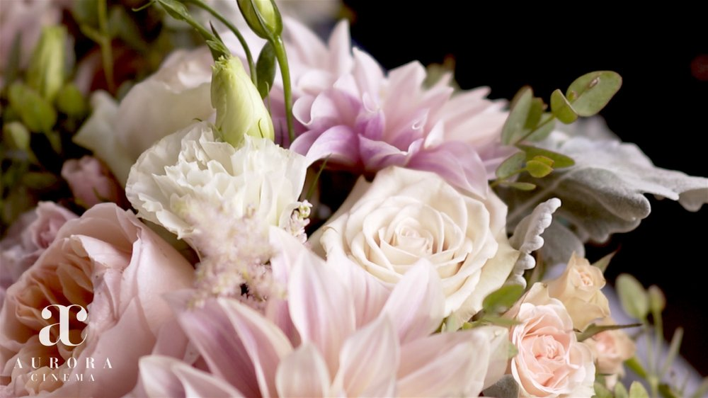 (Still from video) Floral Design: Blooms For Rooms
