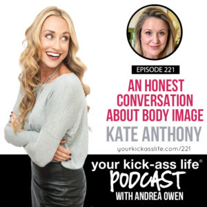Your KickAss Life with Andrea Owen