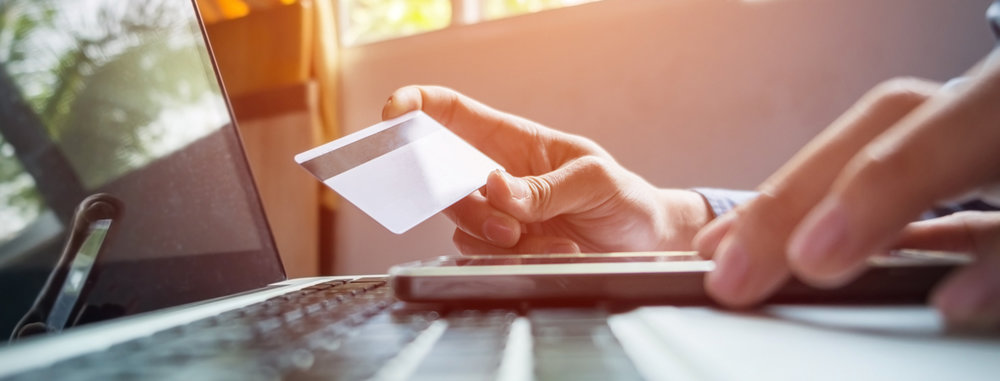 QuickBooks Payments will require card verification value (CVV) to process all keyed transactions.