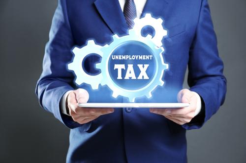 Unemployment tax