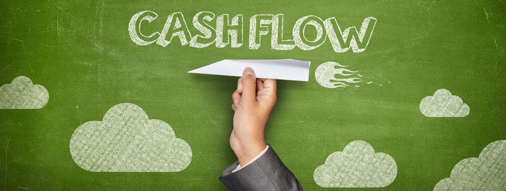 Cash flow management cash flow statement