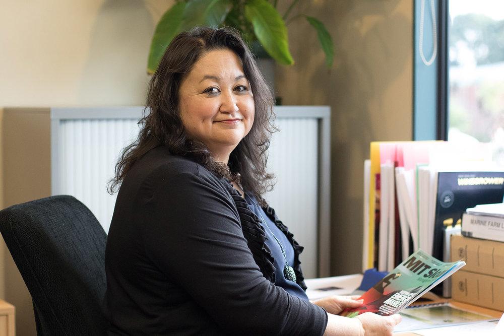 Vennessa Ede | Payroll Manager