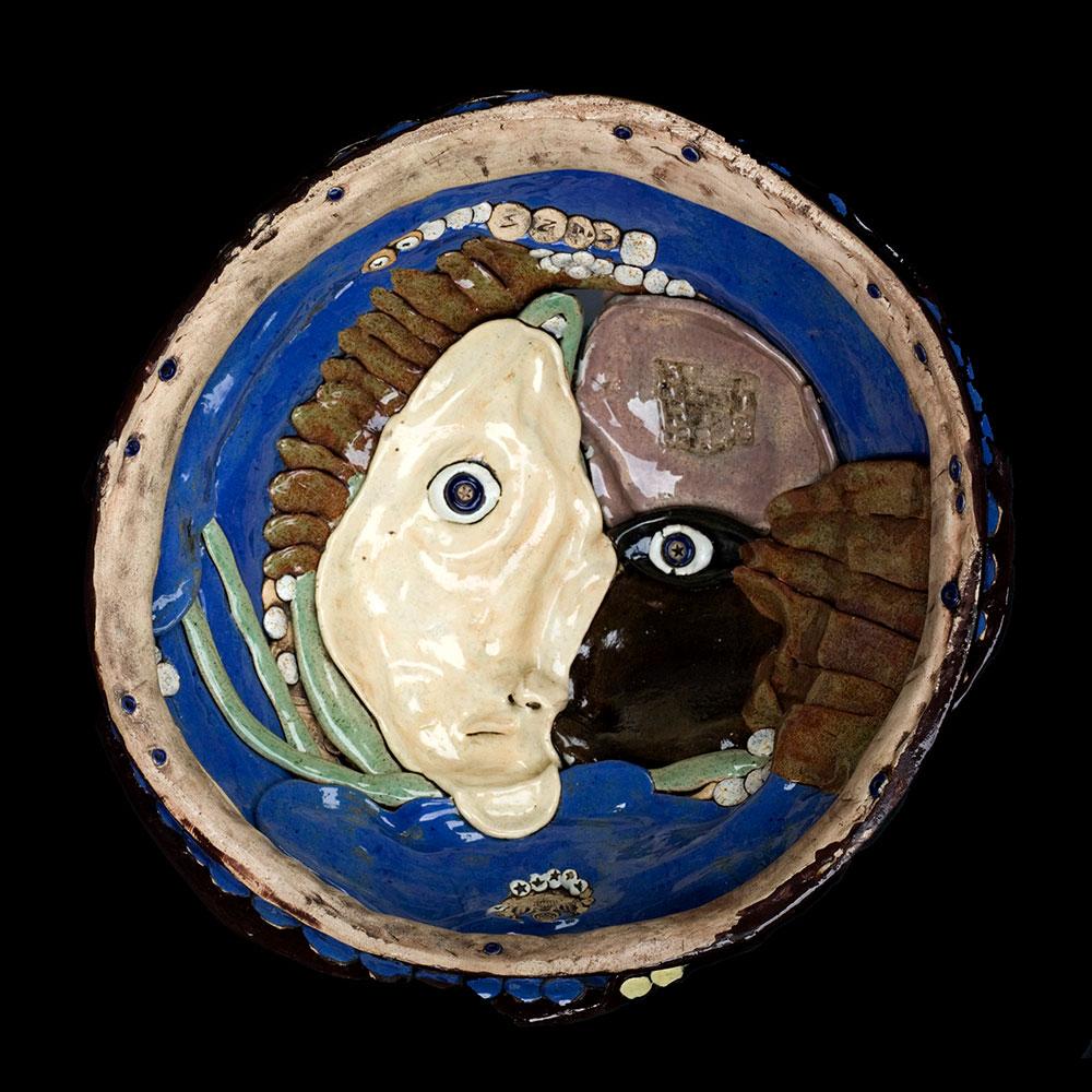 One-eyed Janis Interior