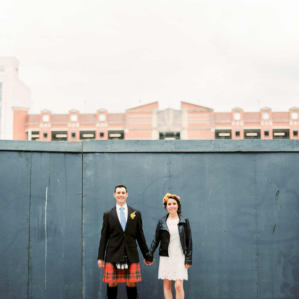 Kristal & Dish – Scotland