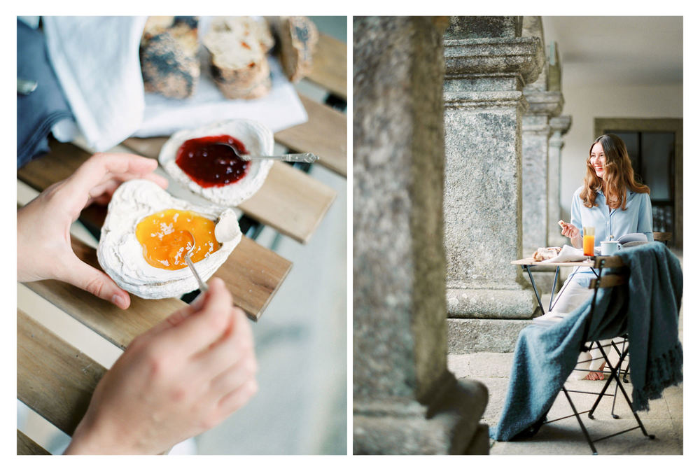 lifestyle editorial shoot by brancoprata