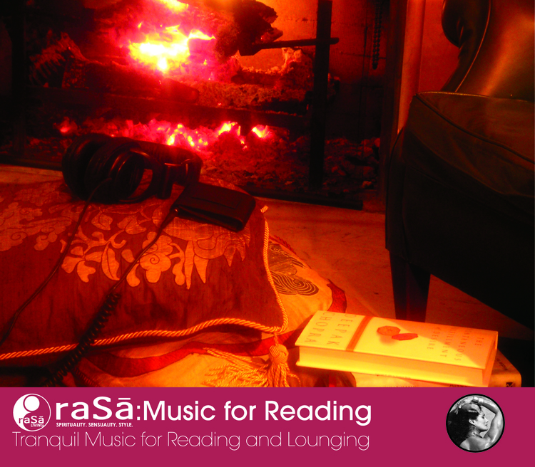 Rasa: Music for Reading