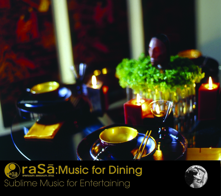 Rasa: Music for Dining
