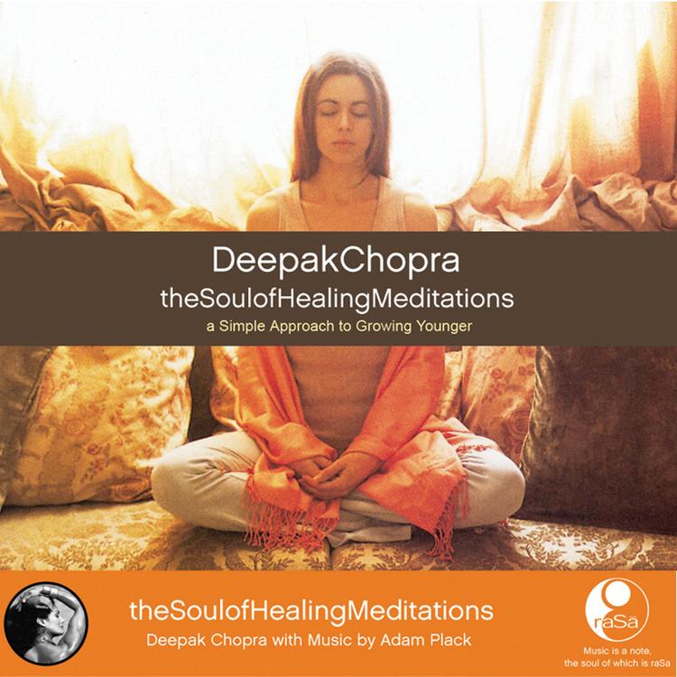 Soul of Healing Meditations
