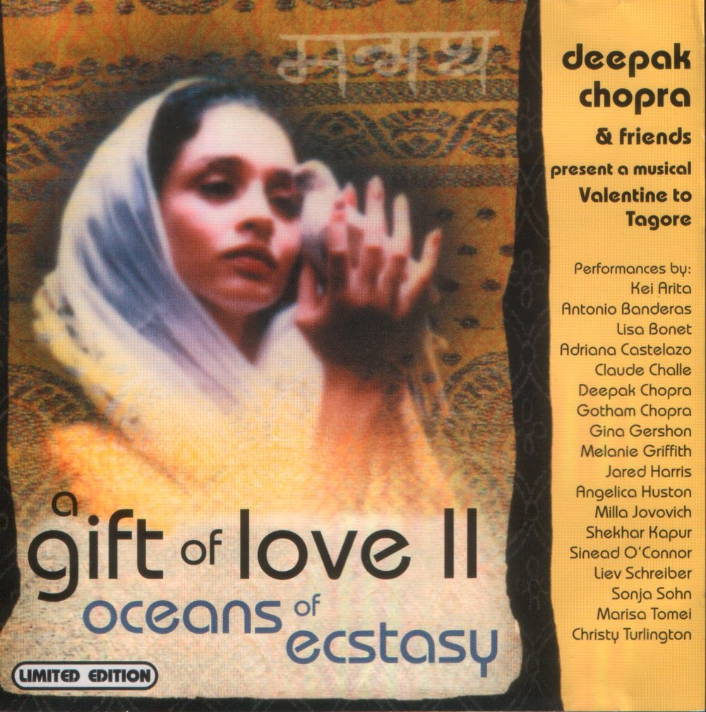 A Gift of Love II: Oceans of Ecstasy