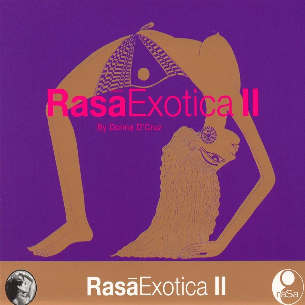 Rasa Exotica II