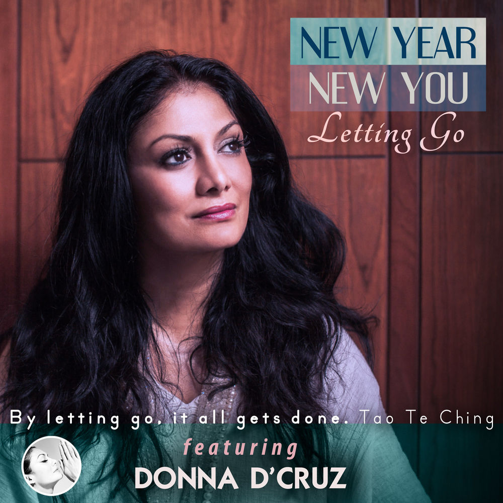 New Year, New You - Letting Go