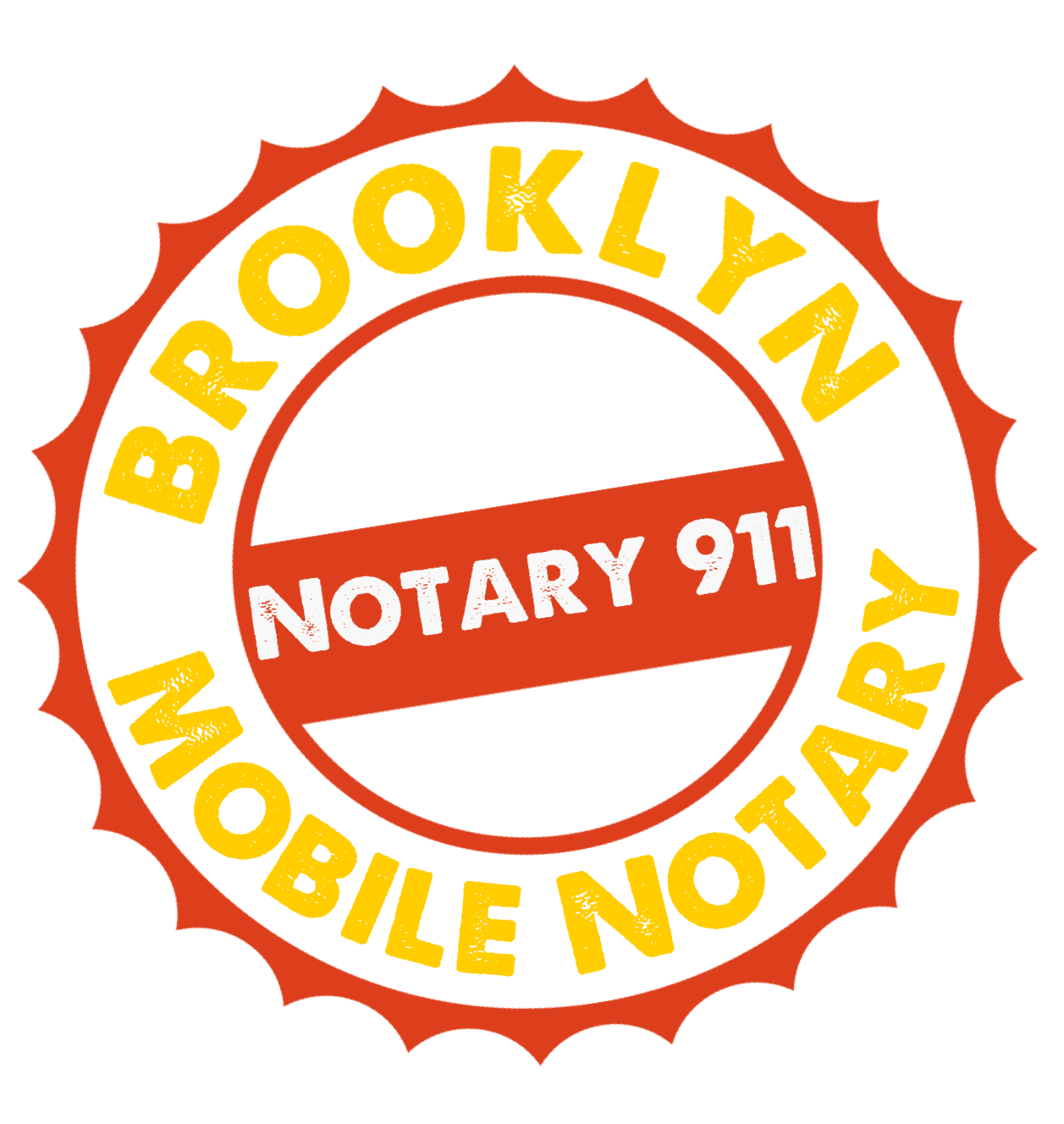 Brooklyn Mobile Notary / Notary911