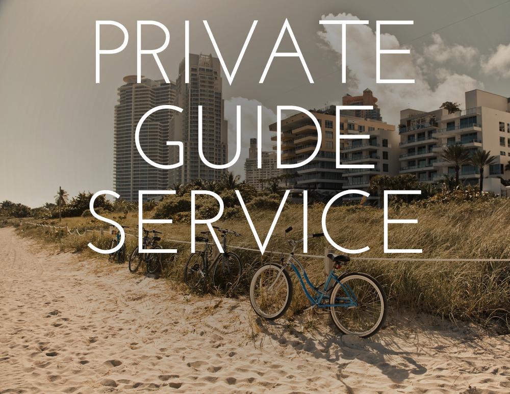 private-guide