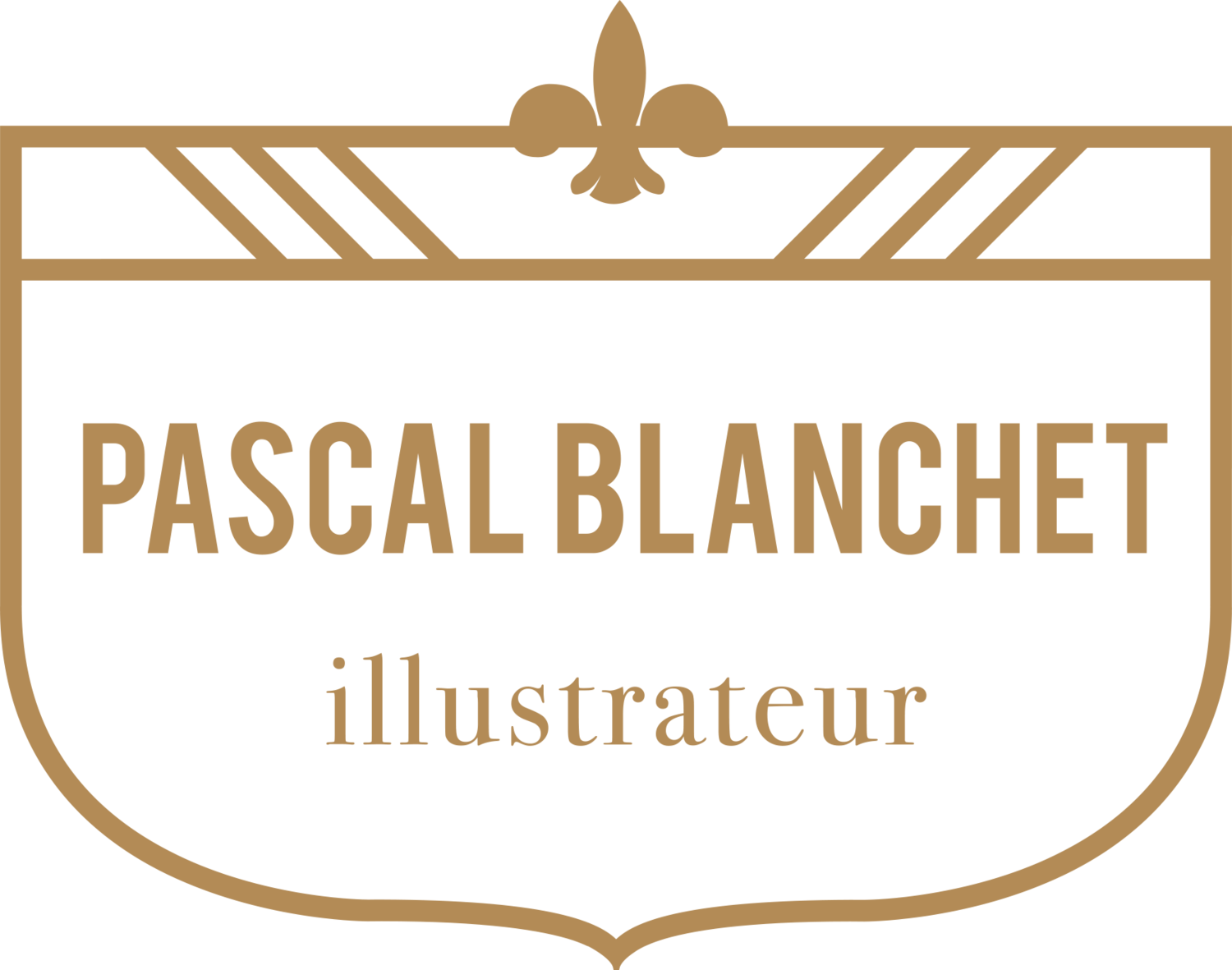 PASCAL BLANCHET