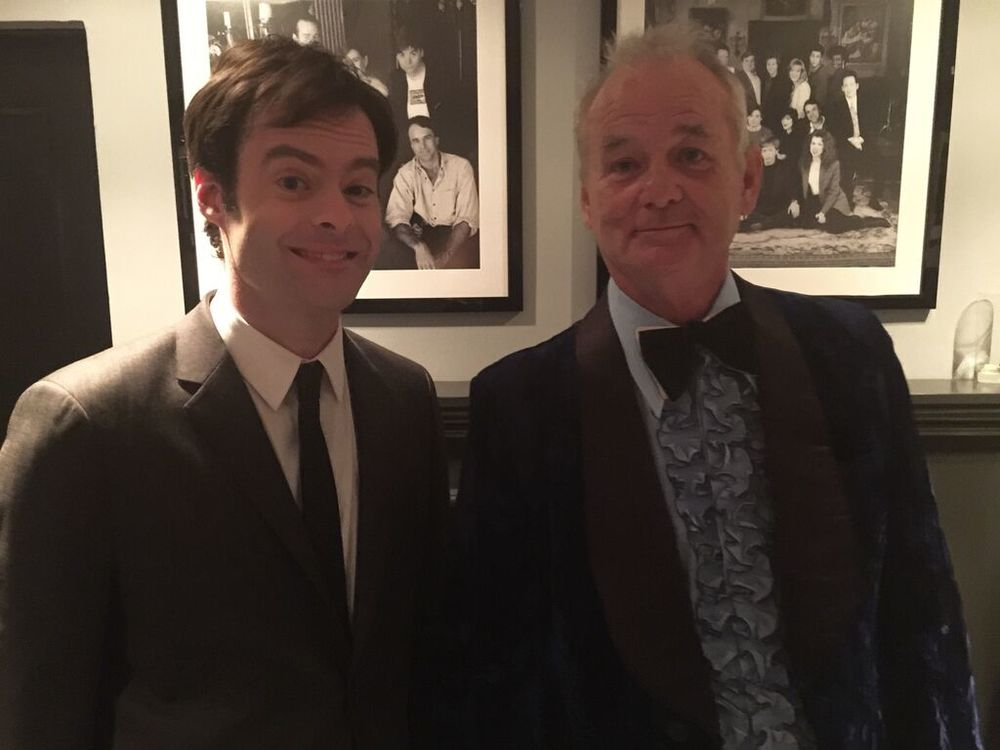 snl40_backstage_Hader_Murray.jpeg