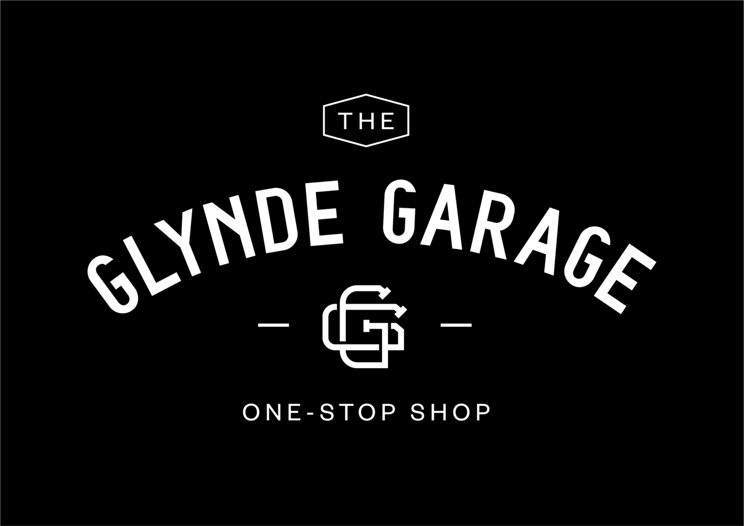 The Glynde Garage