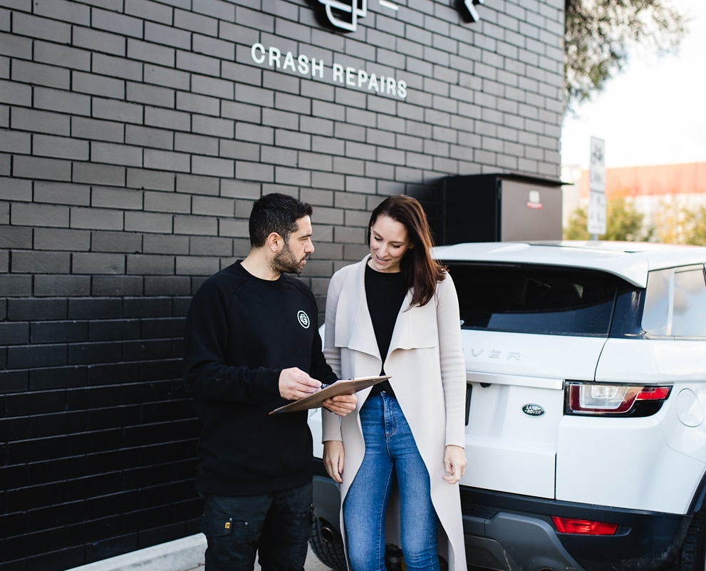 WHO WE SERVE - We proudly serve both private clients and Insurance clients across all of Adelaide.Give us a call today to see how we can best serve you.