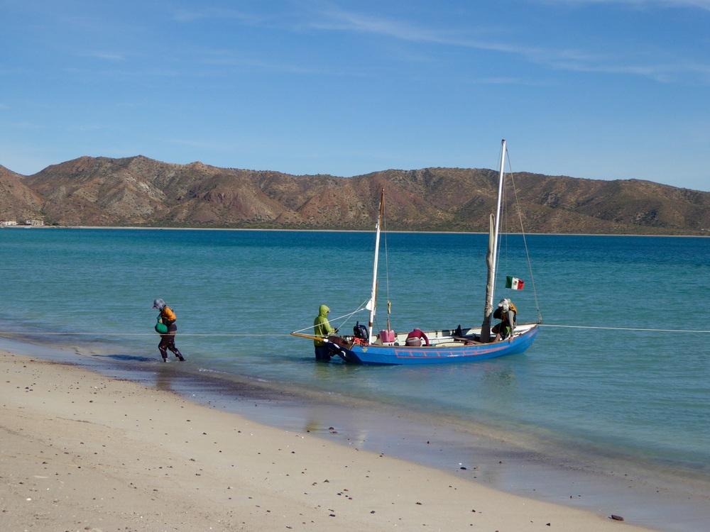 Sailing Seminar