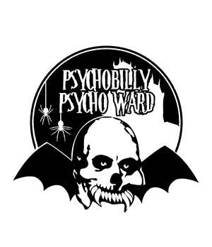 Psychoward on Rager Radio