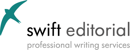 Swift Editorial