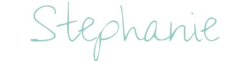 Stephanie signature.png