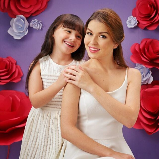 Thank you for loving us unconditionally!  Happy Mother's Day!  #northlightstudioph #happymothersday