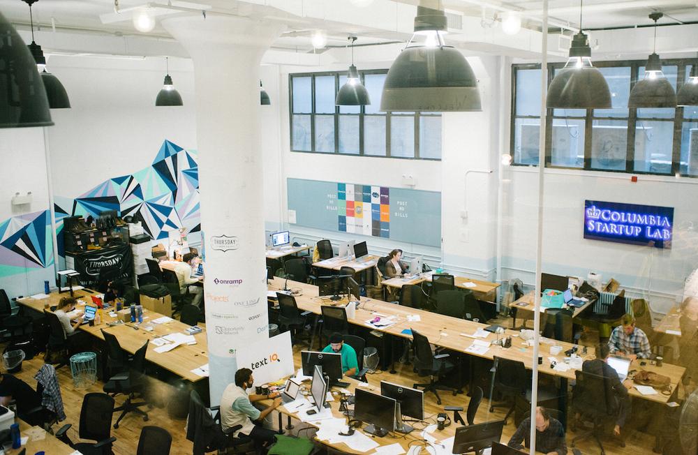 Startup_Lab