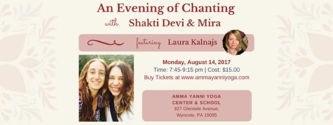 Workshops & Events — Amma Yanni Yoga Center & School