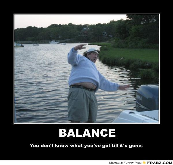 Balance and coordination becomes especially important as we age.