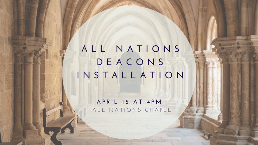 deacons installation.png