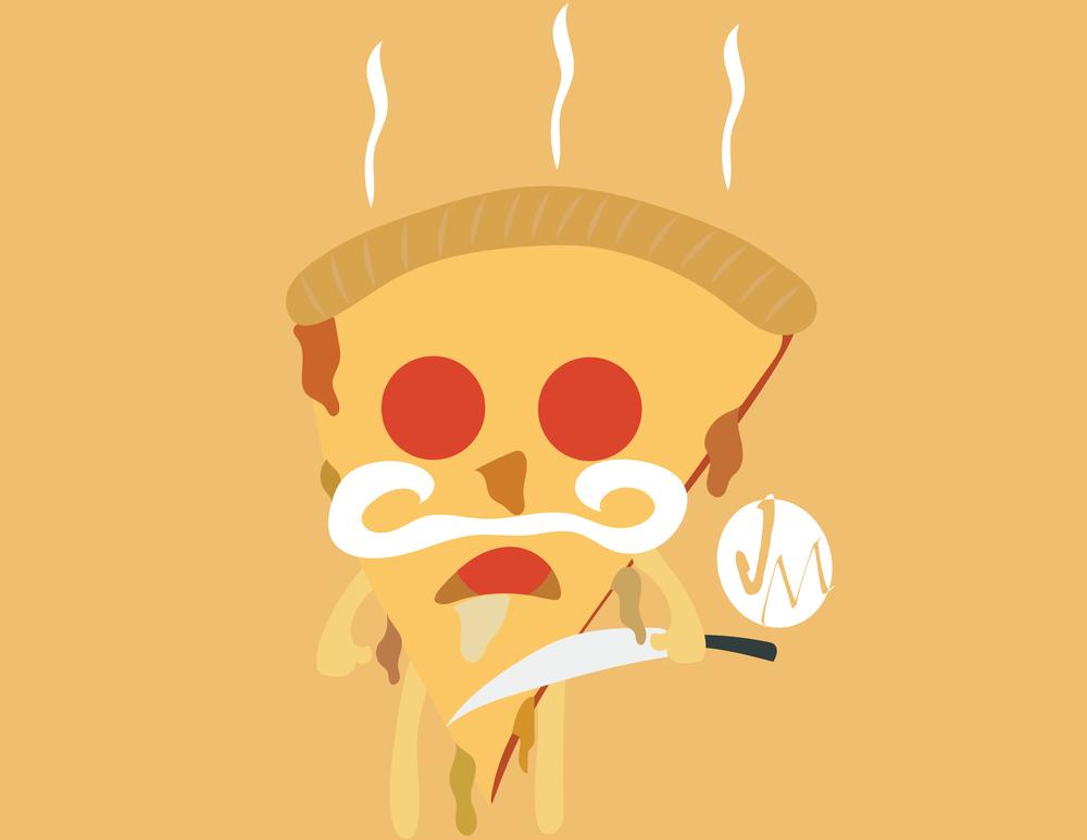 Pizzassassin