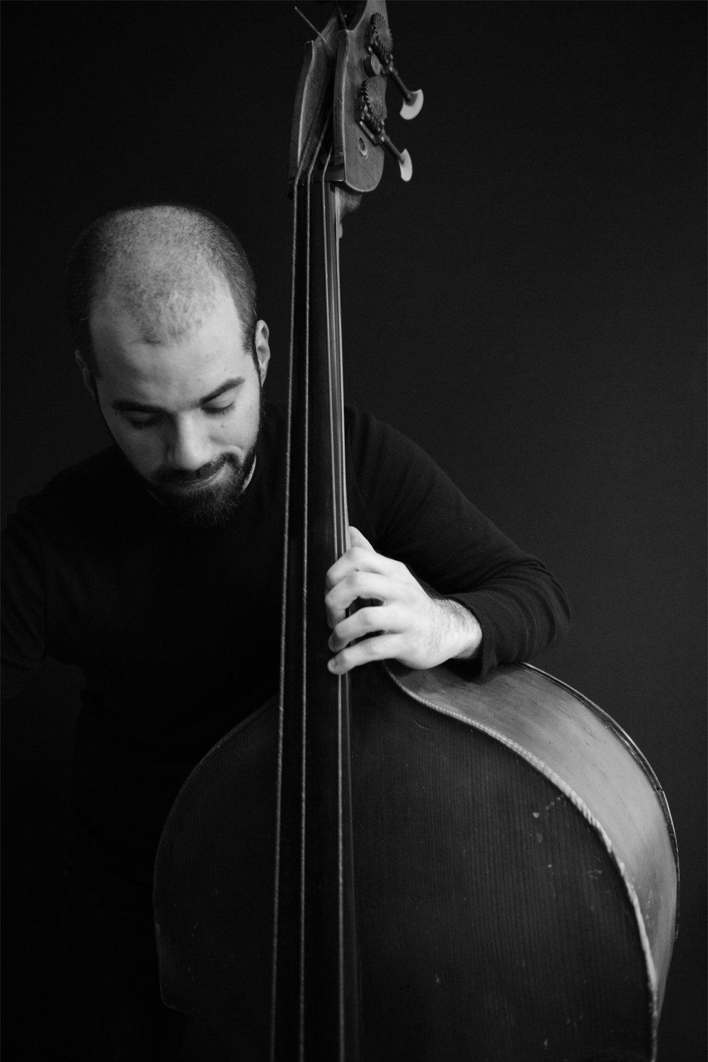 Severiano Paoli - International Double Bass Soloist