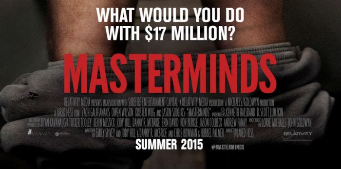 Masterminds 1