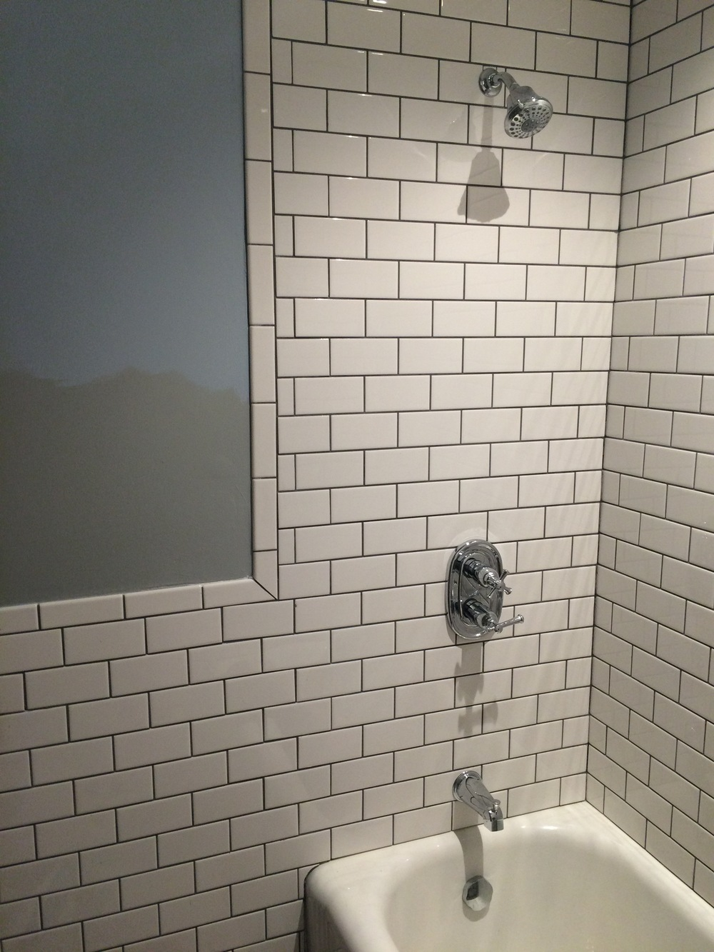 Espy Ave Bathroom Renovation — IDR LLC