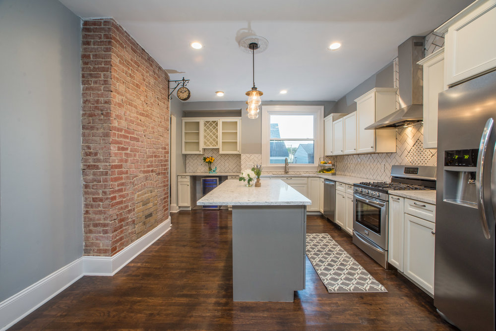 Center Ave Home Renovation Idr Llc
